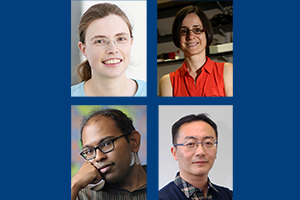 Future of Biophysics Burroughs Wellcome Fund Symposium Speakers