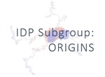 IDP Subgroup: Origins: Conformational disorder of p21 is linked to function
