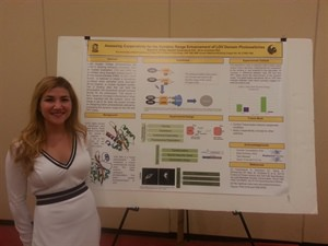 BPS Summer Research Program Alumni Reunion: A Current Student's Perspective