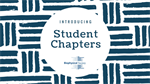 Become a BPS Student Leader: Set Up One of the Inaugural Biophysical Society Student Chapters