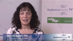 2017 Biophysical Society President