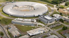The Research Complex at Harwell (RCaH): Within...