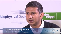 Interview with Gaya Amarasinghe PhD on Ebola...