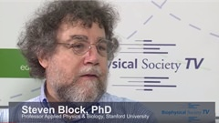 Confronting Bioterrorism -- 2014 Biophysical...