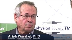 Interview with Nobel Prize Recipient for...