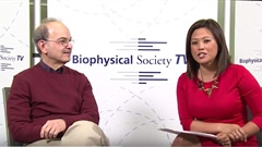 Interview with Biophysical Journal...