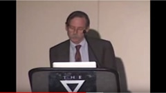 2011 Biophysical Society Lecture