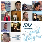Introducing….the 2018 BPS Annual Meeting Bloggers!