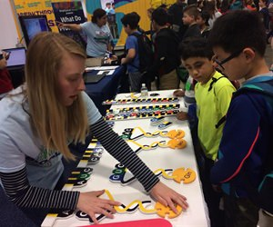 BPS at the USA Science and Engineering Festival