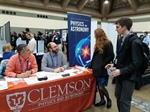 An Undergraduate Perspective on the Educational Opportunities Fair