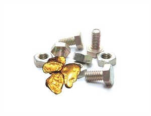 "Gold nuggets in the ""Nuts and Bolts"""