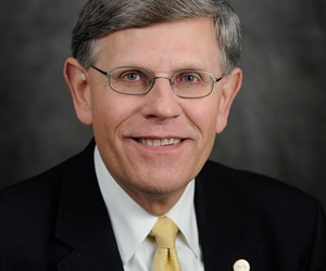Kelvin Droegemeier Assumes Role as Director of OSTP