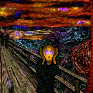 The Science Behind the Image Contest Winners: The Scream of the Heart