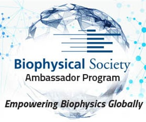Society Launches Ambassador Program