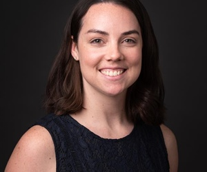 BPS Announces Leah Cairns as Congressional Fellow