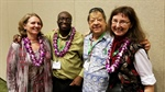Aloha from 2019 SACNAS Conference!