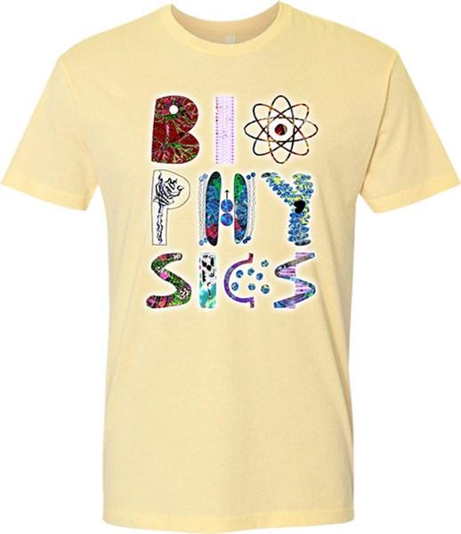 Biophysics Week T-Shirt (Unisex)
