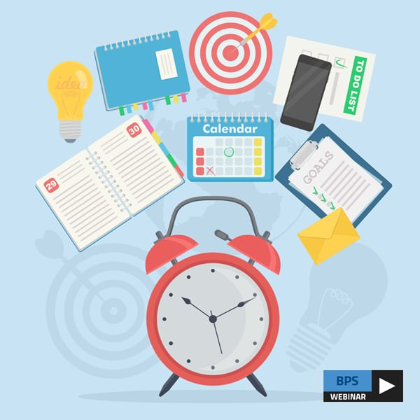 Optimizing Your Time at a Conference - Webinar