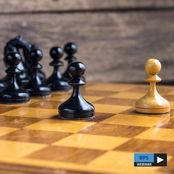 Negotiation Strategy and Tactics - Webinar