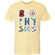 Biophysics Week T-Shirt (Unisex)