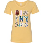 Biophysics Week T-Shirt (Women's fit)