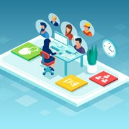 Virtual Graduate Fair - Recruiters