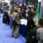 Recruiter registration for Education & Career Opportunities Fair at BPS2022