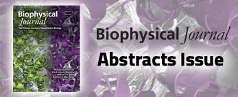 Biophysical Journal Latest Issue